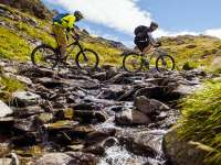 bergamo mountain bike