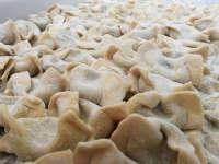 pasta fresca fatta in casa ravioli